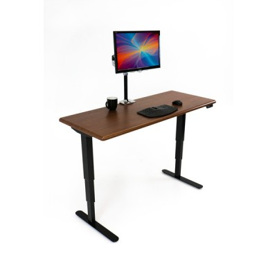 "iMovR Energize Compact Standing Desk (24"" depth)"