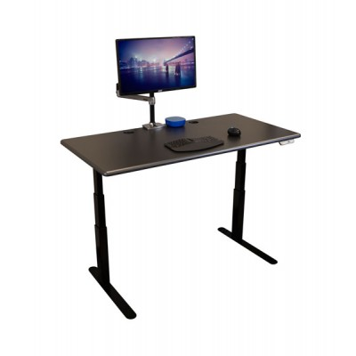 (Discontinued) - iMovR Elite Stand Up Desk