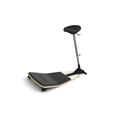 Focal Locus Leaning Chair