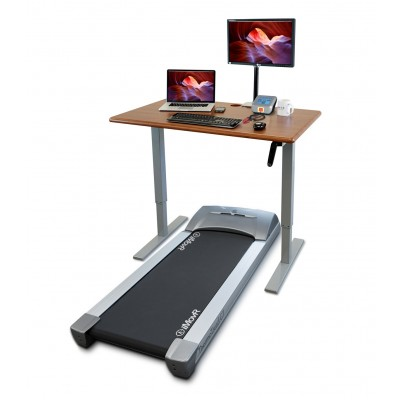 ThermoDesk Ellure Treadmill Desk