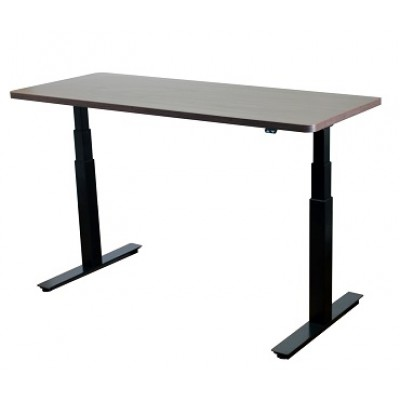 Uprise Adjustable Height Standing Desk