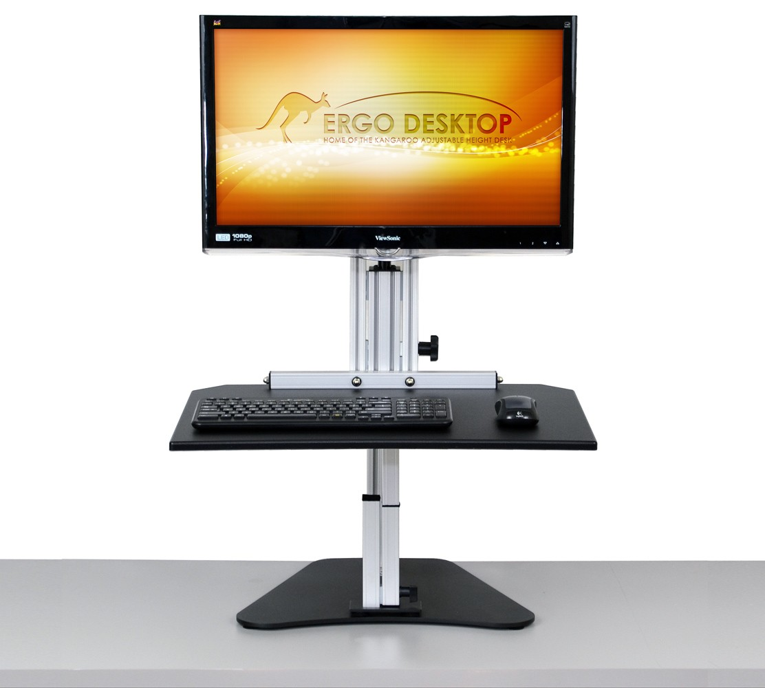 Wallaby Junior Sit Stand Workstation