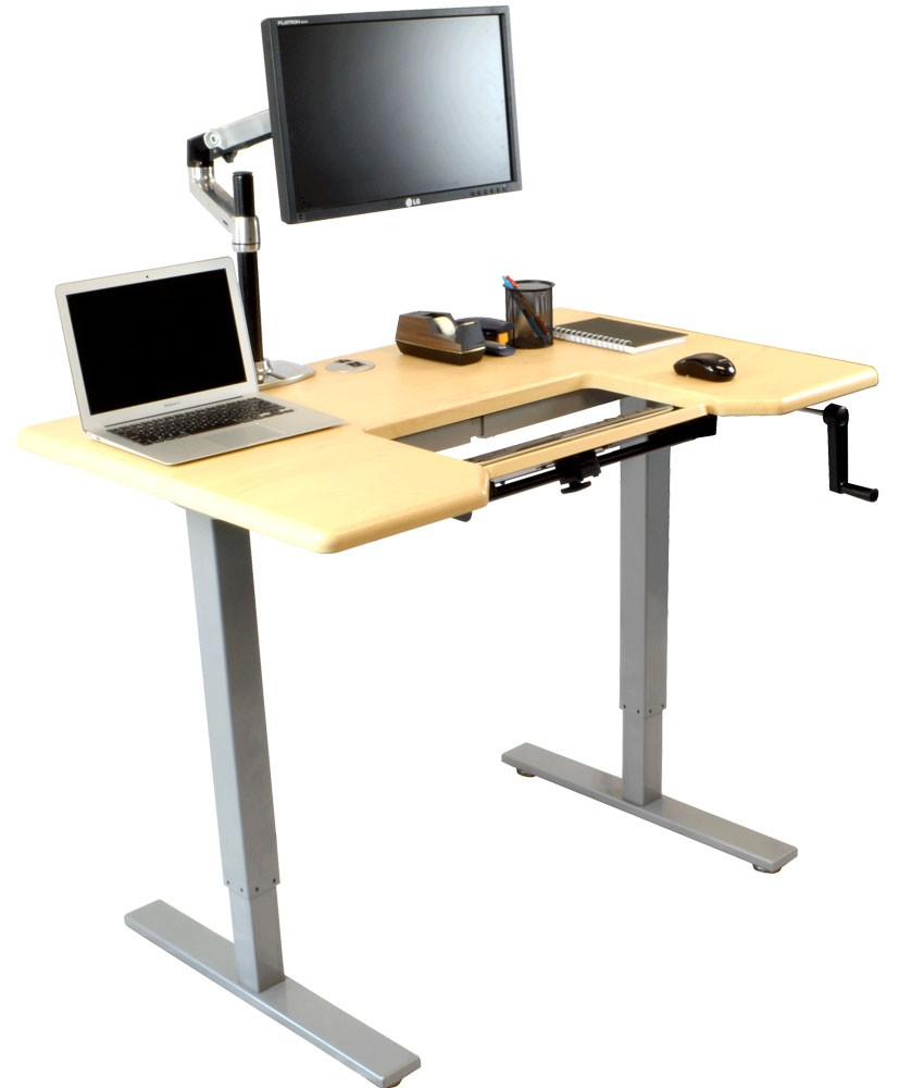 Imovr Denali Treadmill Desk Workstation