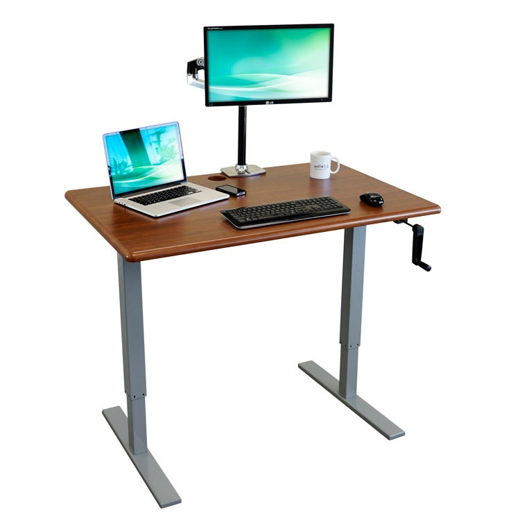 Imovr Thermodesk Ellure Standing Desk