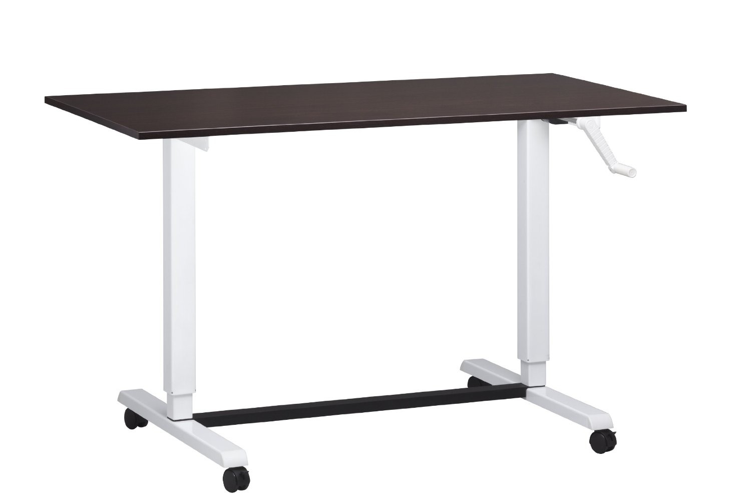 Manual Modtable Height Adjustable Desk