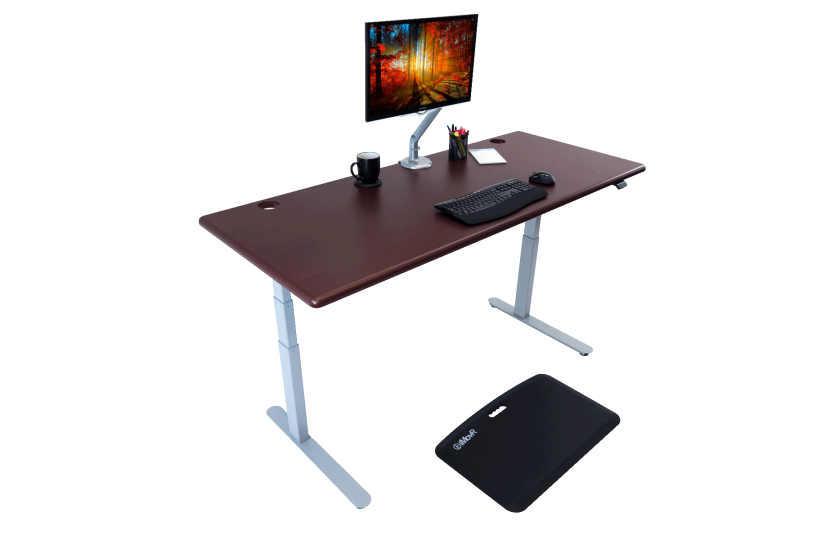 Ergotech One Touch Free Stand Ergotech One Touch Free
