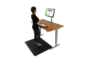 iMovR EverMat Hybrid Desk Chair Mat