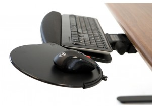 iMovR Trackless Keyboard Tray