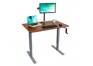 ThermoDesk Ellure Stand Up Desk