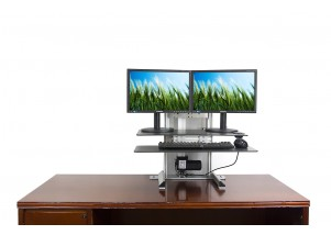 One-Touch Free Stand Base Unit