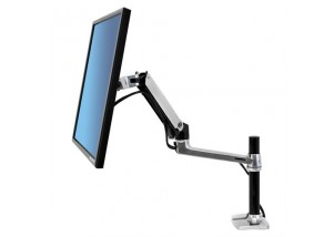 Ergotron LX (Tall Pole) Monitor Arm
