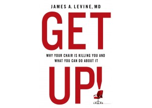 Get Up! Cover
