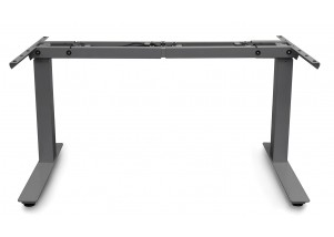 Vigor dual-stage, C-frame electric standing desk base