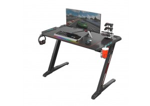Eureka Ergonomic Z1-S Gaming Desk Hero