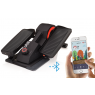 Cubii Pro Under Desk Elliptical - Noir with App
