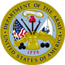 department of army