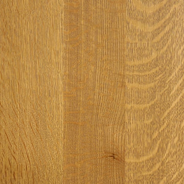 Craftsman Quartersawn White Oak