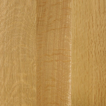 Natural Quartersawn White Oak