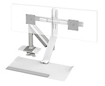 Quickstand Lite - Dual Monitor Mount