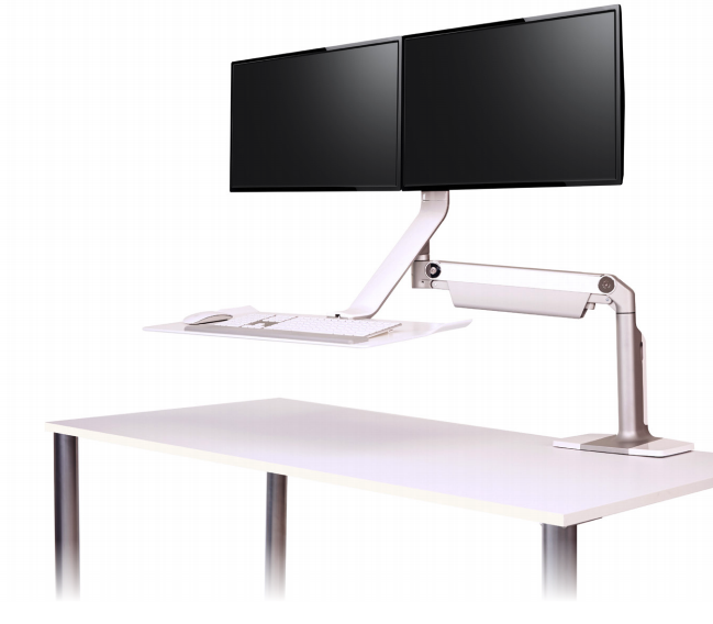 Quickstand Lite - Dual Monitors