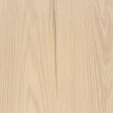 White Stain on Red Oak