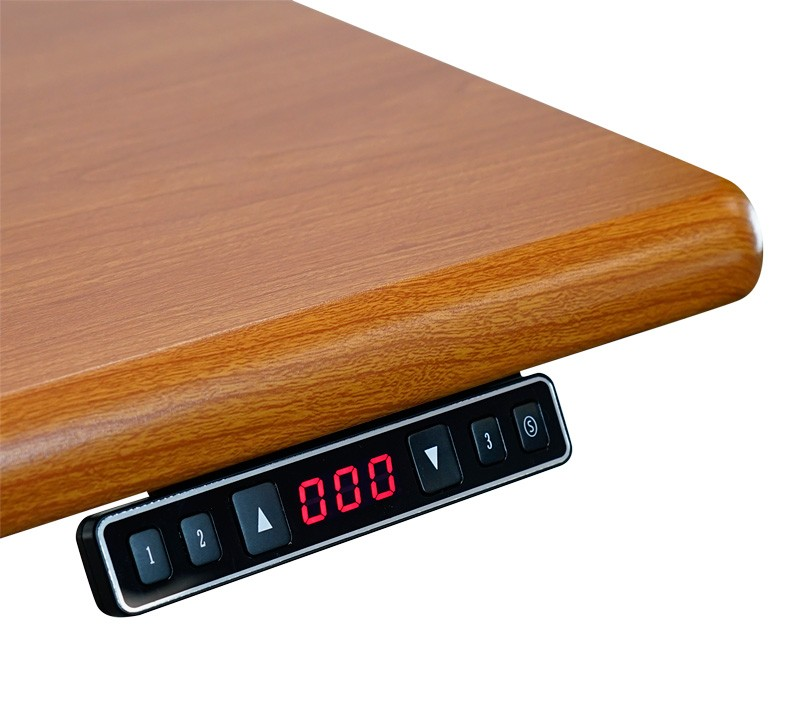 ThermoDesk UpTown Digital Controller with Programmable Height Presets