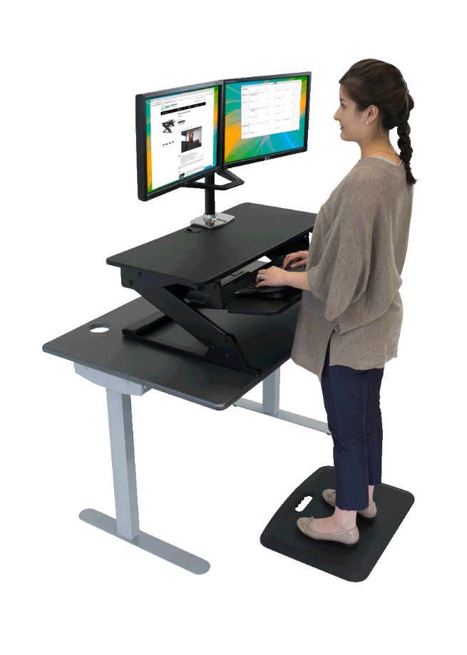 iMovR EverMat Portable Standing Mat
