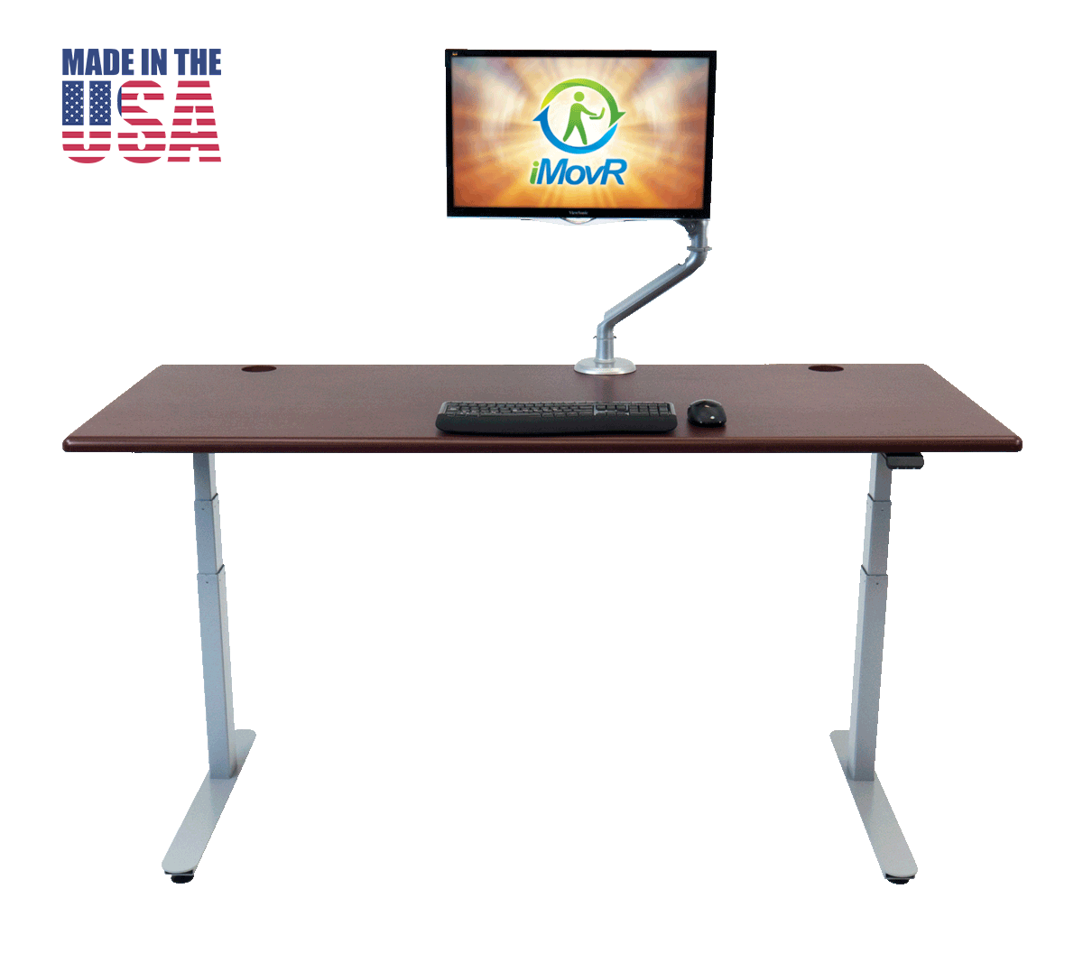 US Made Lander Desk