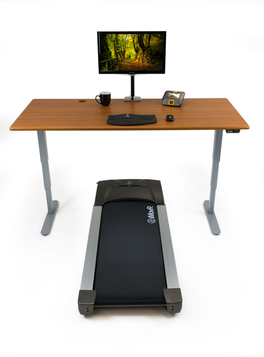 treadmill bundle