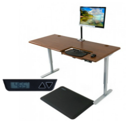 Cascade Stand up Desk