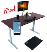 Shop Lander Stand Up Desk